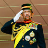 Brunei's ruler says death by stoning law for gay sex will not be enforced