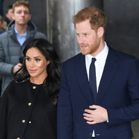 Meghan Markle and Prince Harry confirm arrival of royal baby (and it's a boy)