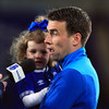 Coleman 'happy to score' vital goal to help Everton end home campaign on positive note