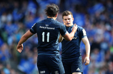 Leinster back 21-year-old O'Sullivan for Champions Cup final