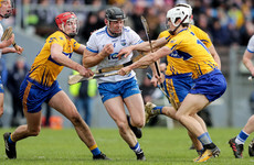 'There's no way you could just rock up on the day of the game' - Clare prep for Walsh Park trip