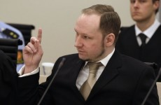 Breivik 'won't appeal' if found sane
