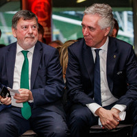 'Their visit is welcome': Uefa delegation meet FAI to discuss governance