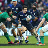Scotland, Ireland's first World Cup opponents, name 42-man training squad