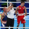 Amateur boxing's crisis-hit governing body warns of legal action if barred from Tokyo Olympics
