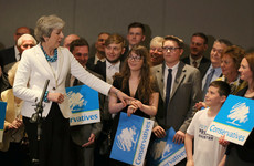 How is the Tories' crushing local election result impacting on Brexit?