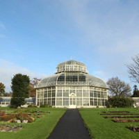 OPW raised concerns over impact planned apartments in Glasnevin will have on Botanic Gardens