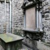 Double Take: The 'smallest cemetery in Ireland' that's in one of Dublin's most popular spots