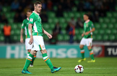 Mick McCarthy explains absences of James McCarthy and Dan Crowley from latest squad