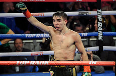 Michael Conlan set for outdoor summer fight in Belfast