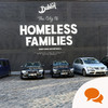 Opinion: 10% of homeless families have been made homeless for a second time