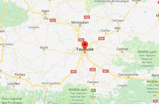 Four people taken hostage in shop in France