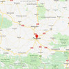Four people taken hostage in shop in France