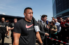 Saracens declare Mako Vunipola fit and ready for Leinster