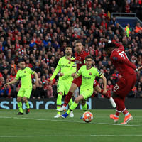 As It Happened: Liverpool v Barcelona, Champions League semi-finals