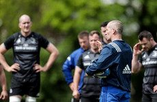 Lancaster confident well-rested Leinster will hit top gear on the big occasion