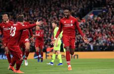 4-goal Liverpool stun Barcelona to reach Champions League final