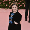 Sinéad Burke is the first little person to attend the Met Gala