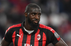 AC Milan midfielder hits back at his own coach's claims