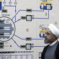 Iran inches away from landmark nuclear deal amid US sanctions