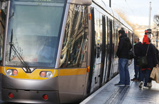 Luas Red Line remains closed between Red Cow and Tallaght after early morning power failure