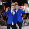 Here's your weekend sorted: Jedward go sheep shearing