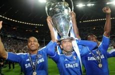 Kalou, Bosingwa set for Chelsea exit