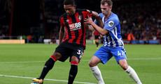 'I'm back to doing what I love most' - Former Brighton midfielder set for Munster Championship debut