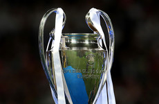 Uefa consider introducing promotion and relegation in the Champions League