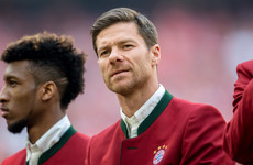 Xabi Alonso tipped for Bayern role having snubbed RB Leipzig offer