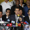 National Assembly deputy 'kidnapped' by Maduro regime, says Venezuela's opposition leader