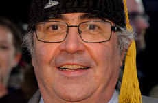 'Nobody invites this onto themselves': Danny Baker fired from BBC show over royal baby tweet