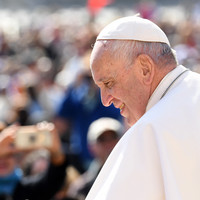 Pope issues law requiring Catholic clergy members to report sex abuse - but not to police