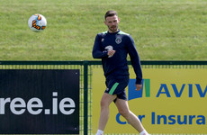 Ireland international Boyle to leave Preston at end of June