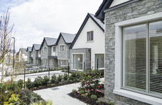 Seaside living in these spacious new family homes - yours from €450k