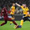 Doherty insists Wolves will 'respect' the title race against Liverpool on Sunday