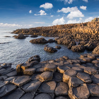 How to do the Giant's Causeway like a pro - including free parking and a secret swimming spot
