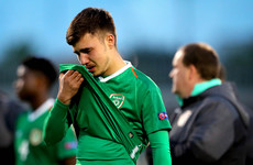 Heartbreak for Ireland, as they exit the Euros unbeaten