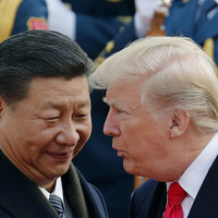 US more than doubles tariffs on $200 billion of Chinese goods