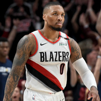 Trail Blazers force Game 7 as 76ers set up Toronto decider