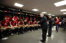 Warren Gatland set to take charge of third Lions tour - report