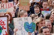 What does the Dáil's declaration of a climate emergency actually mean?