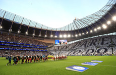 European rugby finals will head for the new Spurs stadium in 2021