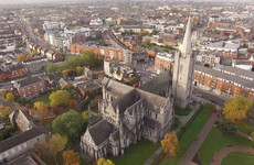 Dublin landmark Saint Patrick's Cathedral is embarking on its biggest building project in 150 years