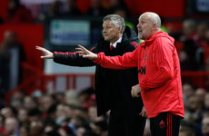 Phelan named permanent Man United assistant as hunt for director of football goes on