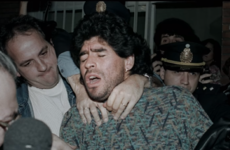 This latest trailer for the explosive Diego Maradona film is sure to get you excited