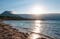 'Walking along this beach is like being in the Caribbean': Designer Trevor Finnegan shares the Irish places he loves