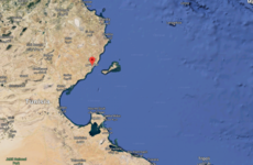 Dozens of migrants feared dead after boat sinks off Tunisian coast