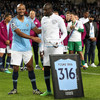 Ex-Man City and Barcelona midfielder Yaya Toure retires