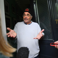 'I chose the wrong photo': Sacked BBC host Danny Baker formally apologises over royal baby tweet